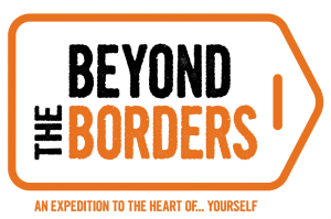 Logo - beyond the borders